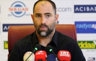 """Galatasaray Teknik Direktörü Igor Tudor: """"Kazanmayı..."""