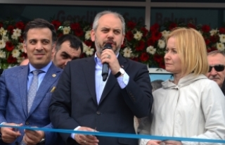 Bakan Kılıç: Amatör kulüplerimize 26 milyon liranın...