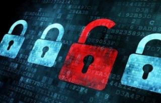 """""""Hazirandan itibaren her ay büyük bir siber saldırı..."""
