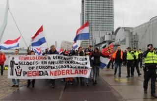 Hollanda'da geçen yıl 12 bin ayrımcılık...