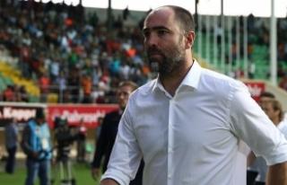 Igor Tudor büyük maçlarda kayıp