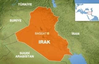 Irak'ın Suriye sınırında 100 DEAŞ militanı...