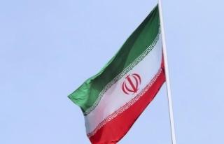 """""""İran'ın Pakistan topraklarına roket fırlattığı""""..."""