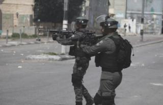 """""""İsrail polisi Fatıma'yı öldürmek yerine..."""