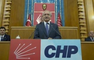 Kılıçdaroğlu: İstirham ediyorum açlık grevinden...