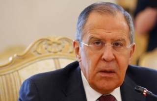 Lavrov, Mistura ile görüştü