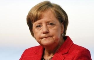 Alman aktivistin Türkiye'de tutuklanmasına...