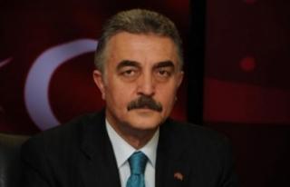 MHP'li Büyükataman: Biz, ya İstiklâl ya ölüm...