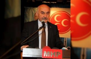 MHP'li Vahapoğlu'ndan Ali Babacan'a:...