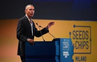 Obama: En cesur kararım Suriye'yi bombalamamak