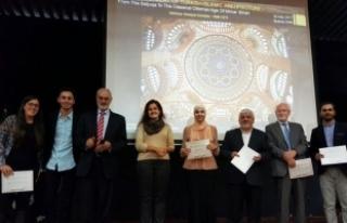 Osmanlı tarihi, medeniyeti ve mimarisi Latin Amerika'da...