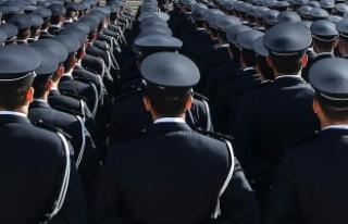 Polis Akademisi sınav sorularının sızdırılmasında...