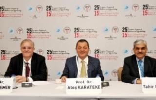 Prof. Dr. Cansun Demir: Omega 3 takviyesi alan bebeklerin...