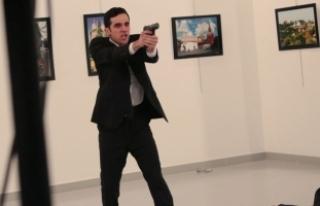 """Karlov suikastçisinin """"abi""""si gözaltında"""