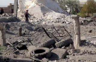 Avustralya, Suriye'deki hava operasyonlarını...
