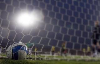 TFF 1. Lig'de ilk devre 102 yabancı oyuncu forma...