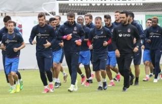 Trabzonspor, Medipol Başakşehir'i konuk edecek