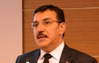 Bakanı Tüfenkci: Güvensiz ürüne tolerans tanımıyoruz
