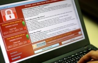 Türkiye'de WannaCry bağlantılı 166 çeşit...