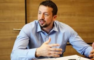 Türkoğlu: Fenerbahçe'nin şampiyonluğu sürpriz...