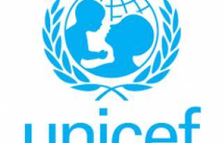 """Unıcef'ten """"Mülteci Çocuklar İnsan Tacirlerine..."""
