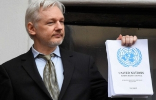 Wikileaks'in kurucusu Assange hakkındaki tecavüz...
