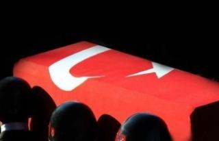 Trabzon'da teröristlerle çatışma çıktı......