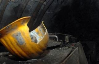 Zonguldak'ta maden ocağında karbonmonoksit...