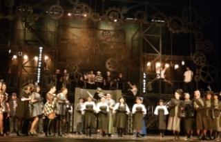 """""""8. Uluslararası İstanbul Opera Festivali"""" sona..."""