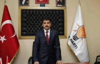 AKP'li Belediye Başkanı partisinden istifa...