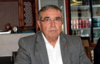 Eski Yalova Milletvekili Önder'e FETÖ'den...