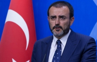 AK Parti Sözcüsü Ünal: İsyan çağrısı yapan...