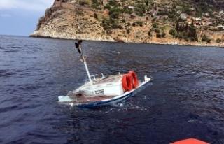 Akdeniz'de ölen sığınmacı sayısı 2 bini...