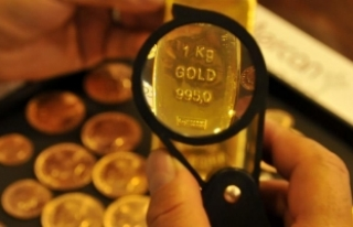 Altının kilogramı 141 bin liraya yükseldi