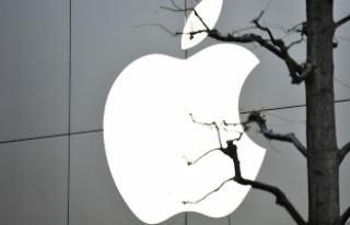 Apple, Çin'de veri merkezi açacak