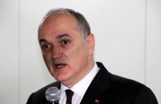 Özlü: Manipülasyonlara rağmen Türkiye yabancı...