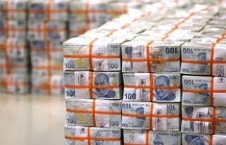 Vergi borçlu listesindeki ilk 100'ün devlete...