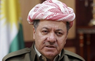 Peşmerge Barzani'ye, referandumun ertelenmesi...