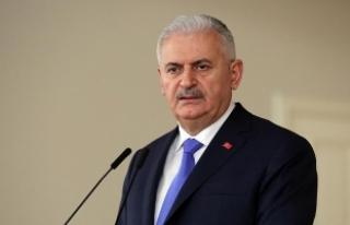 Başbakan Yıldırım: Katar krizinin derinleşmemesi...