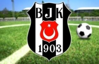 Beşiktaş'tan 15 Temmuz Demokrasi ve Milli Birlik...