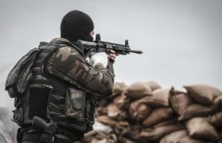 Bingöl'deki terör operasyonu 5 terörist etkisiz...