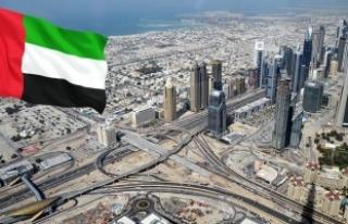 """Birleşik Arap Emirlikleri prenseslerine """"köle""""..."""