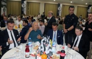 """""""Bizim işimiz Beşiktaşlıları mutlu etmek"""""""