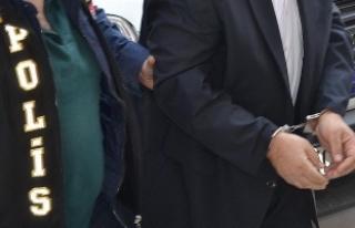 Aydın merkezli FETÖ/PDY operasyonu: 5 asker gözaltına...