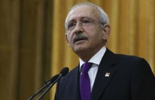 CHP Genel Başkanı Kılıçdaroğlu: Teröre nasıl...