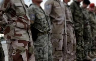 Danimarka Afganistan'a asker gönderme kararını...