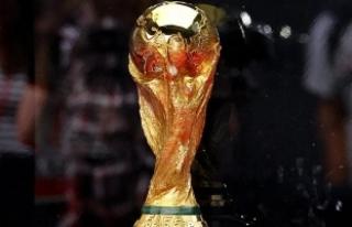 2026 FIFA Dünya Kupası ABD, Kanada ve Meksika Ortaklığında...