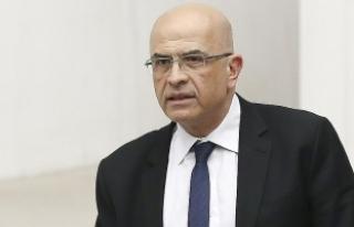 Enis Berberoğlu 1 Aralık'ta İstinaf Mahkemesinde...