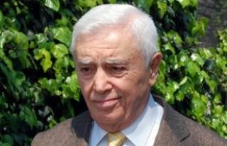 Eski TBMM Başkanı Karaduman vefat etti