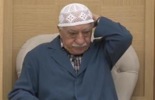 Askeri belgeleri FETÖ elebaşı Gülen'e yollamışlar